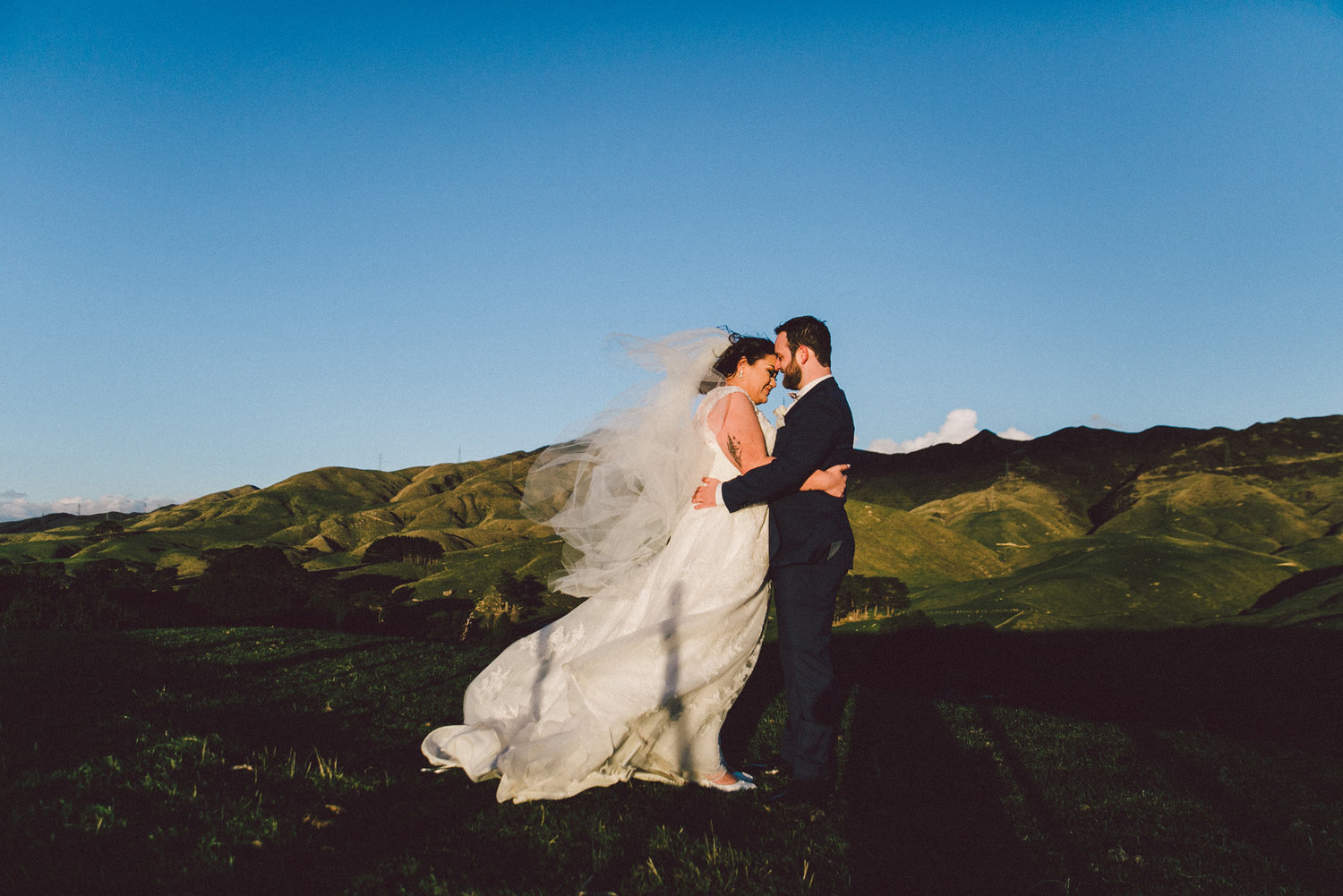 Fantastic Wairarapa Wedding Reception Venues Component Blue