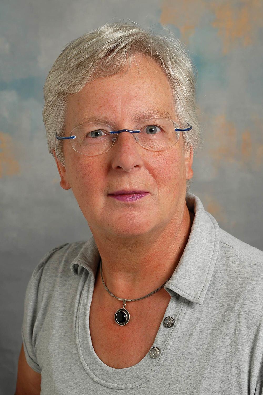 Rosmarie Zimmerli, Craniosacral-Therapie, Craniosacral Praxis Schönewerd