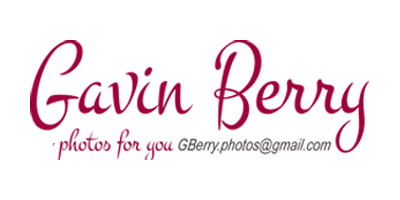 Gavin Berry photography