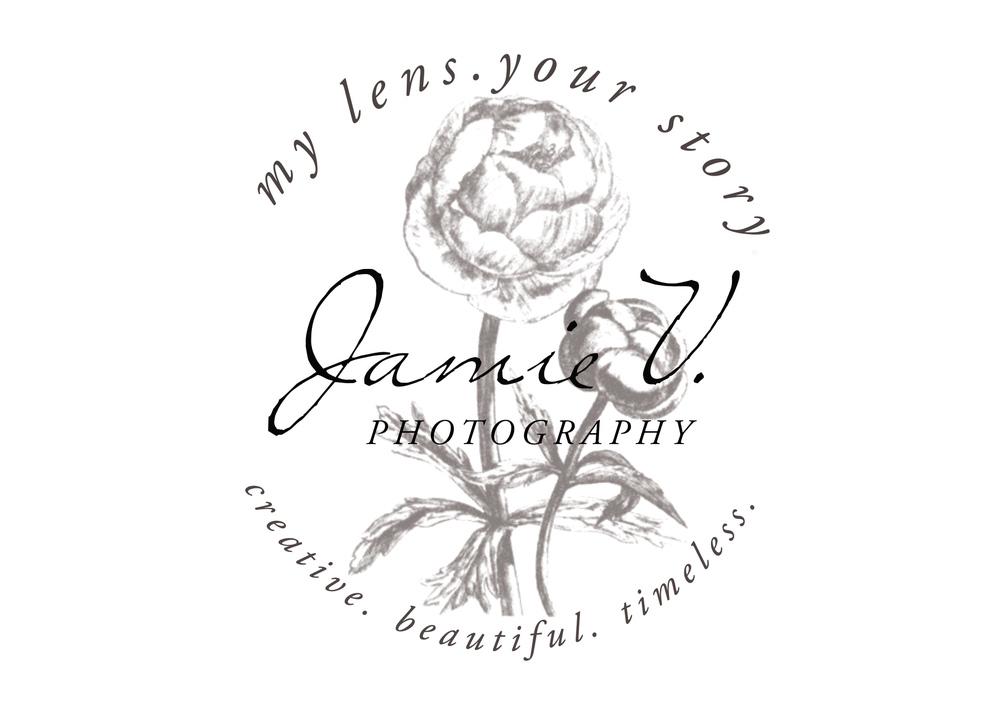 Jamie V. photography