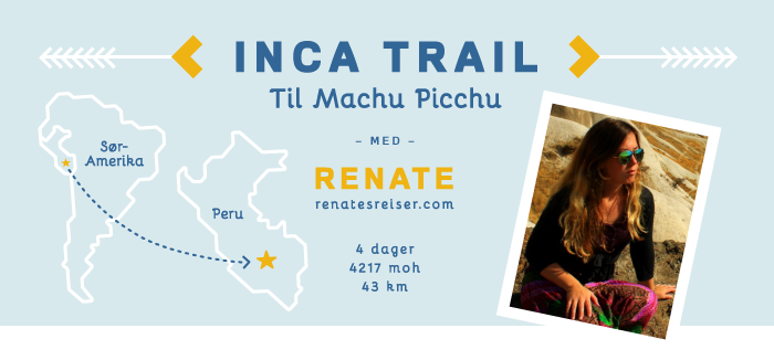 Bravofly-Inca-Trail-Start