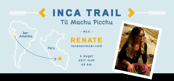 Bravofly-Inca-Trail-Start