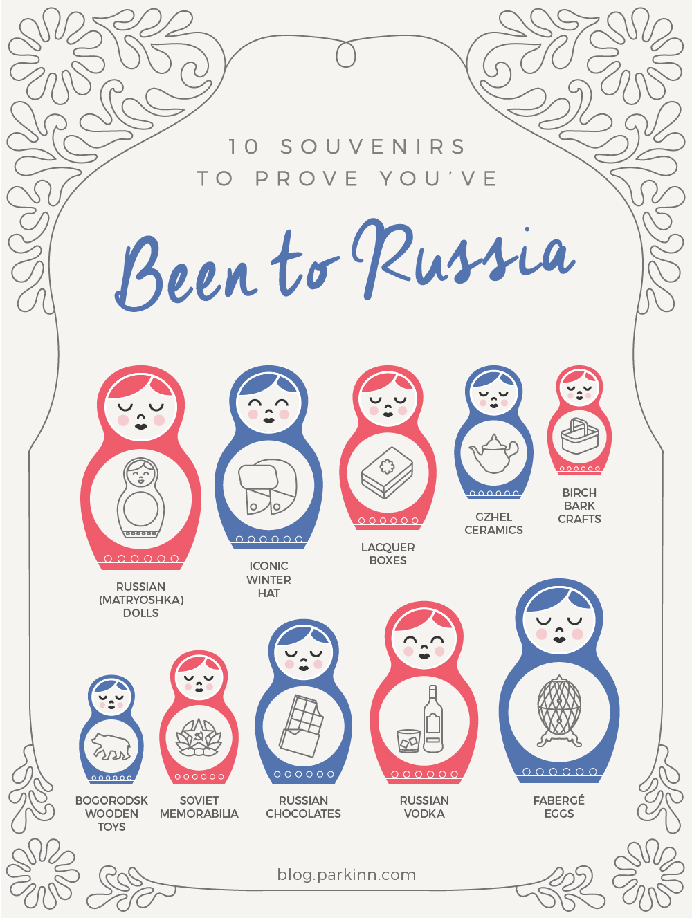 Russia-Infographic