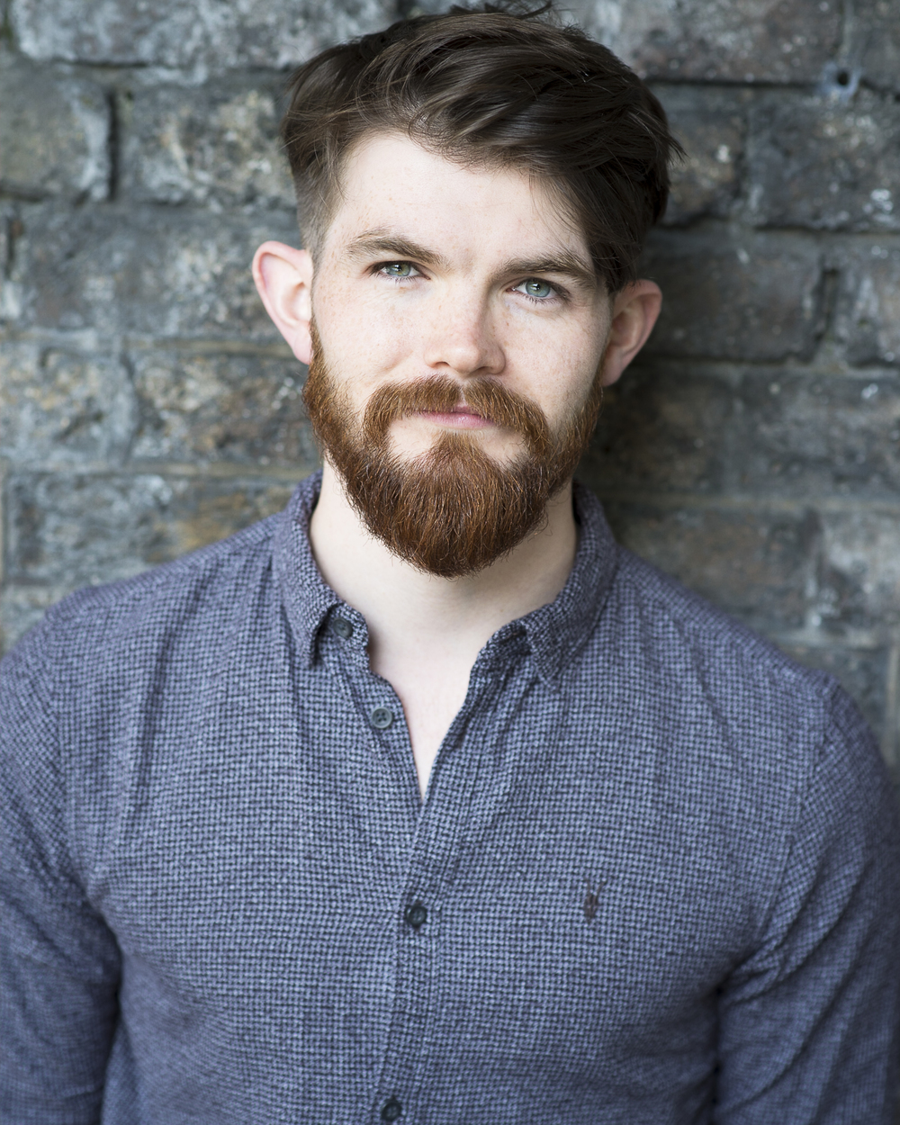 Stewart McCheyne
