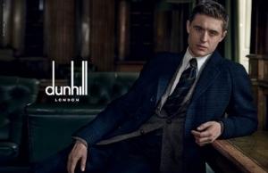 Dunhill AW15 - Peter Lindbergh