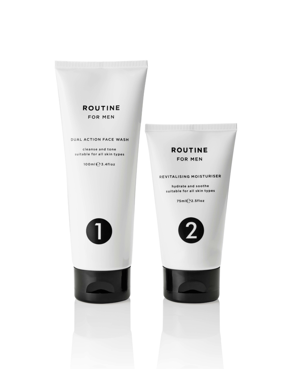 Routine Skincare