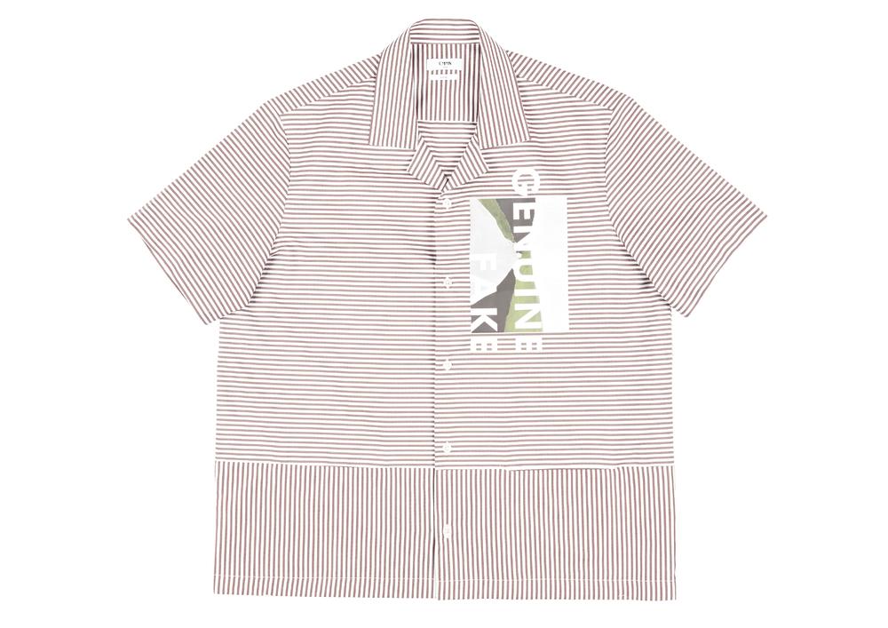 1 CMMN SWDN Stripe Shirt.jpg