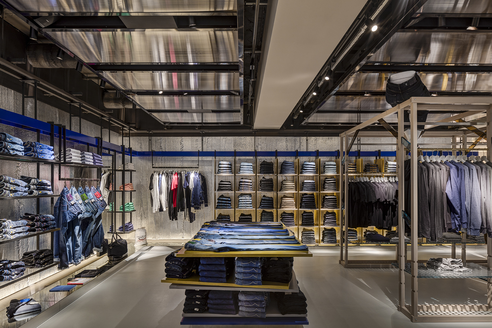 Harvey Nichols New Menswear Destination - Denim 2.jpg