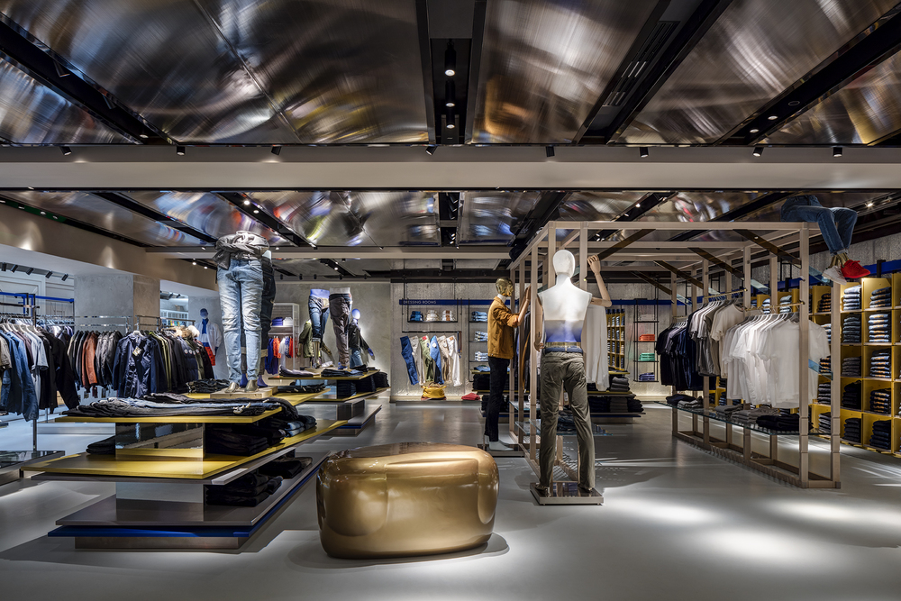 Harvey Nichols New Menswear Destination - Denim 3.jpg