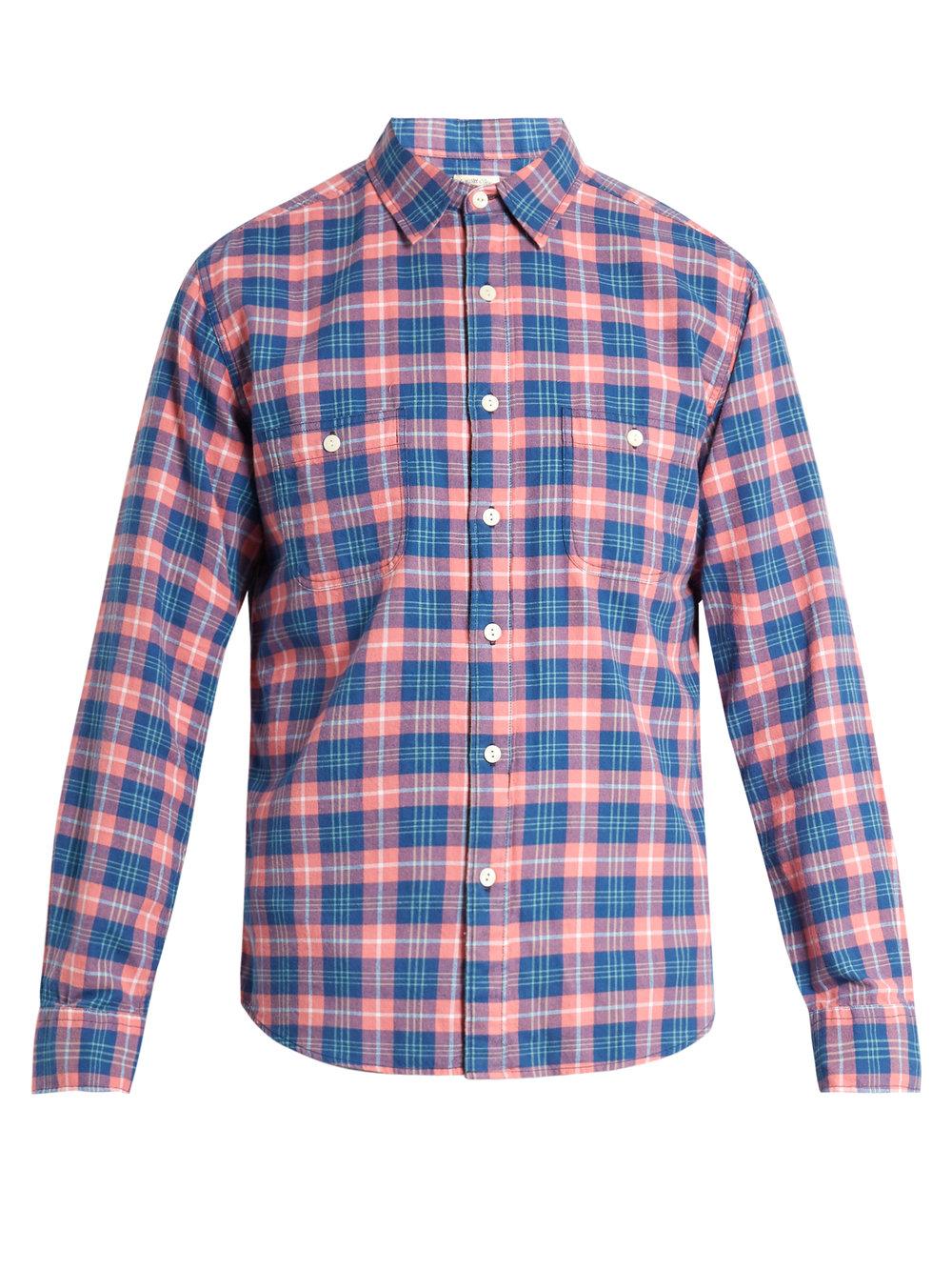 10. Faherty shirt at MATCHESFASHION.COM.Jpeg