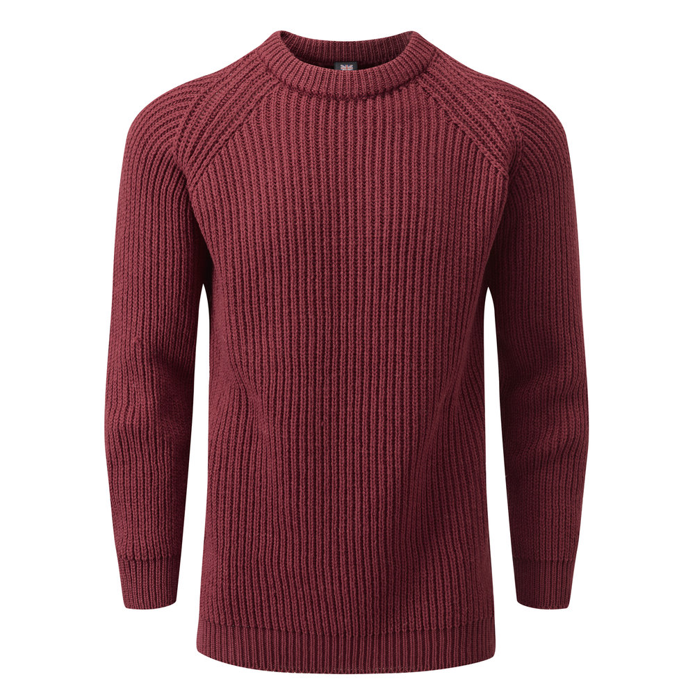 6. Gloverall - Fisherman Jumper - £119 - www.gloverall.com.jpg