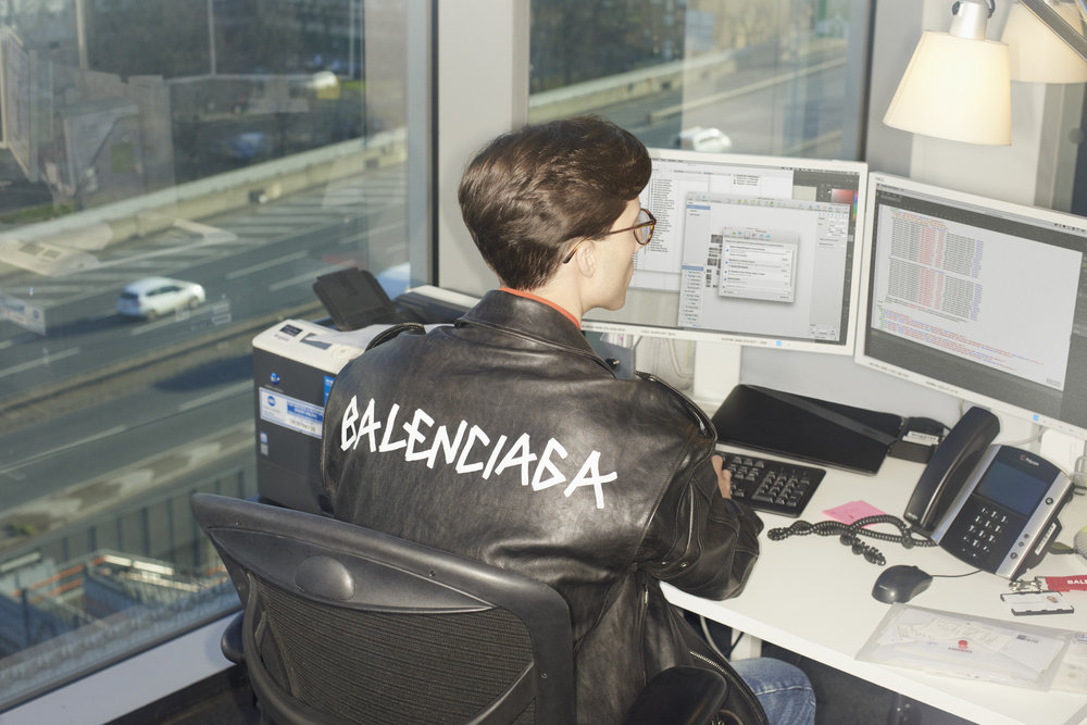 MR PORTER x BALENCIAGA CAPSULE. Photography by MR JOHNNY DUFORT 1.jpg