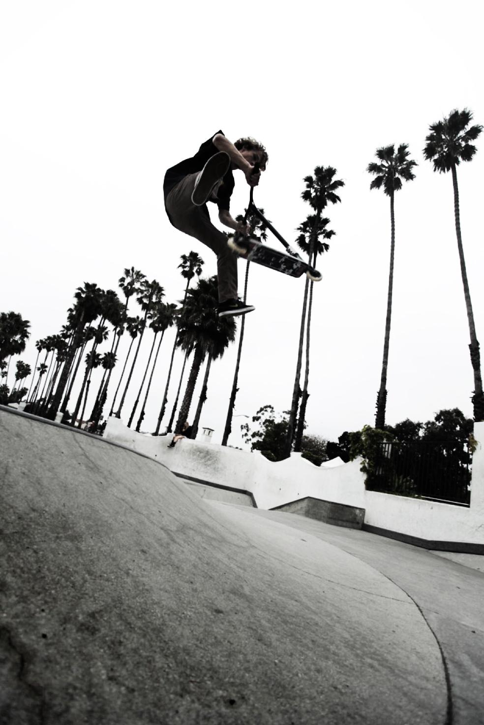 Santa Barbara Skatepark