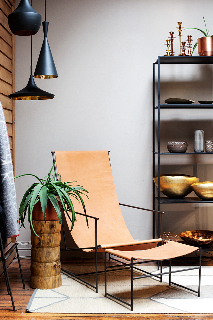 And North: Hawkins New York: A Curated Lifestyle Brand and Design Shop in Hudson, NY