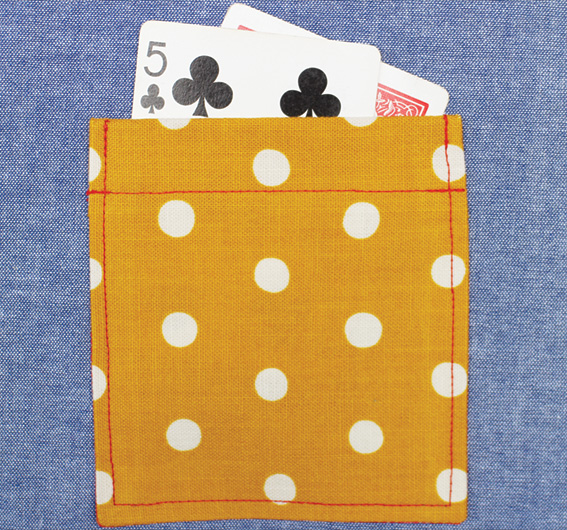 How To Sew Patch Pockets The Pattern Pages