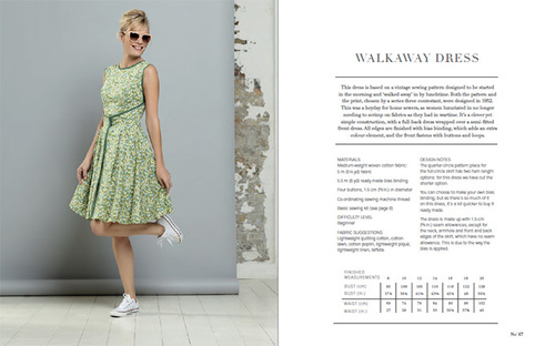 The Great British Sewing Bee: Fashion With Fabric book — The Pattern ...