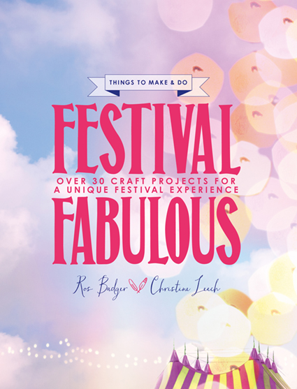 Festival Fabulous book