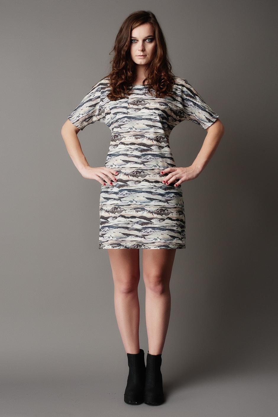 Aurum Dress from Deer & Doe
