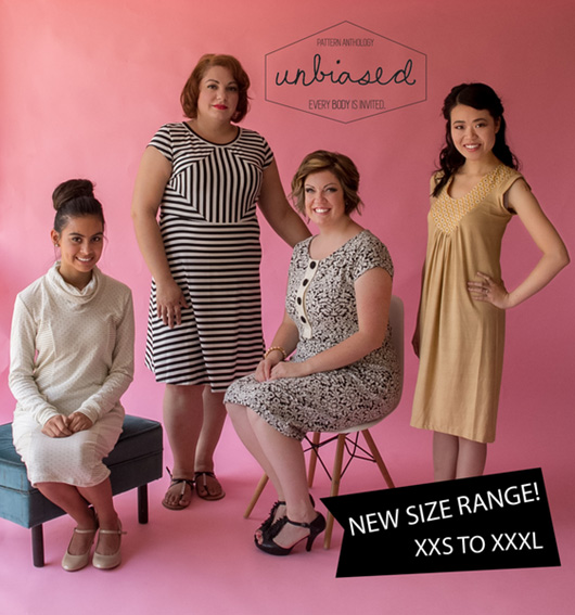 Unbiased collection from pattern Anthology