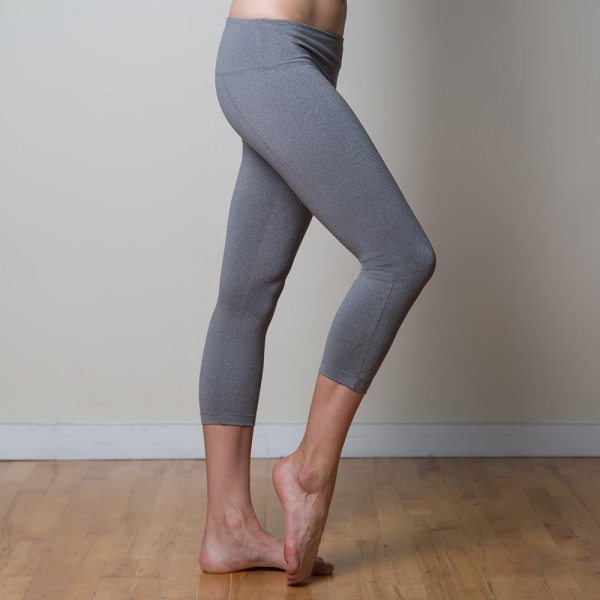 Pacific Leggings from Sewaholic