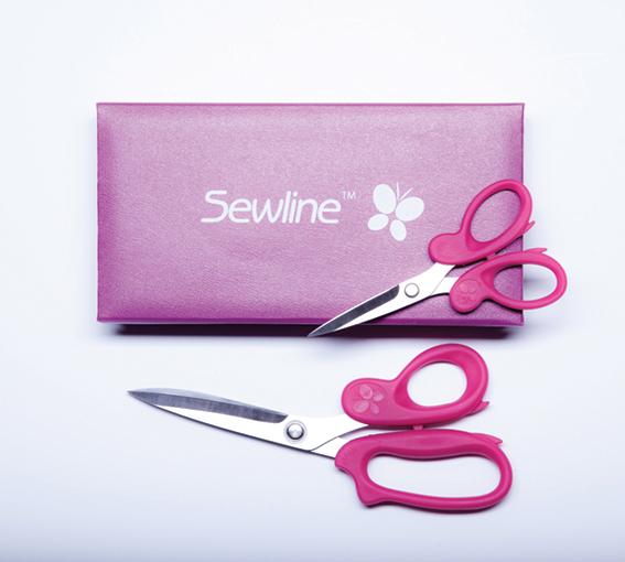 sewline scissor set