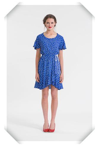 Adrift dress/skirt