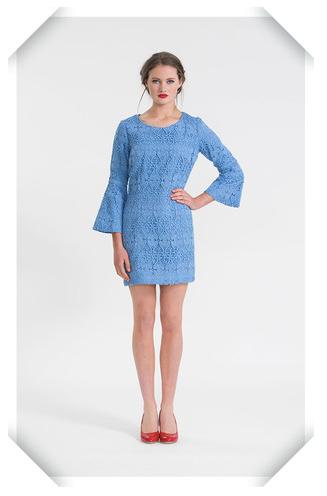 Sea-bell Dress