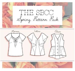 SBCC Pattern pack