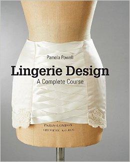 Lingerie Design by Pamela Powell