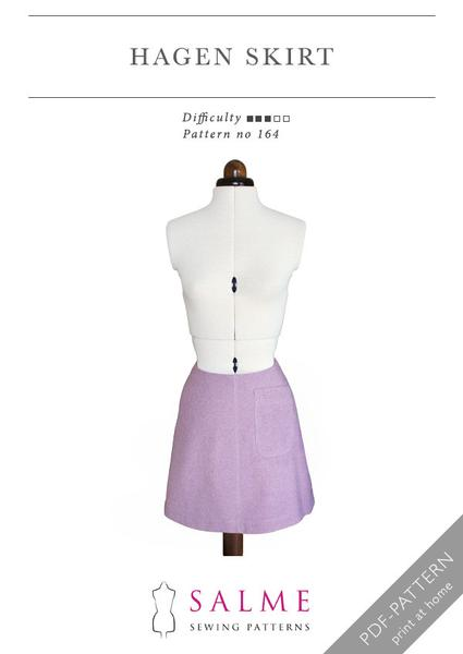 Salme Hagan Skirt