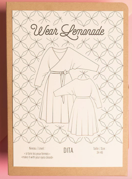 Wear Lemonade Dita