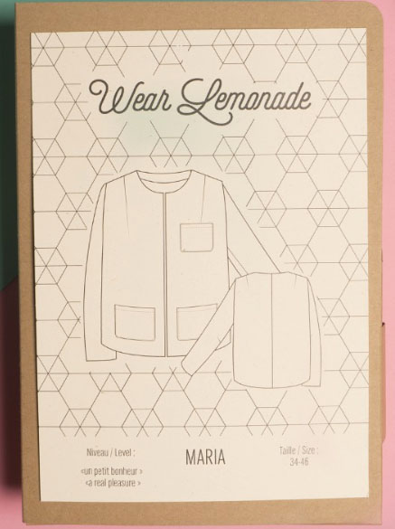 Wear Lemonade Maria