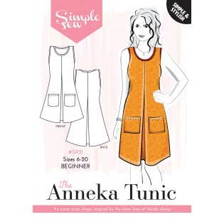 The Anneka Tunic