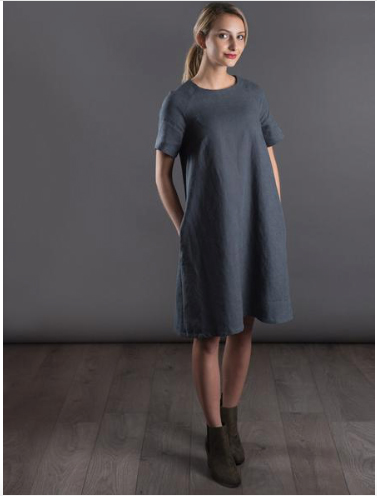 Raglan Dress and Top
