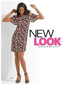 New Look (1701N)