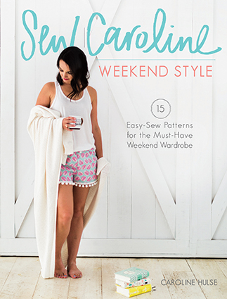 Weekend Style by Sew Caroline