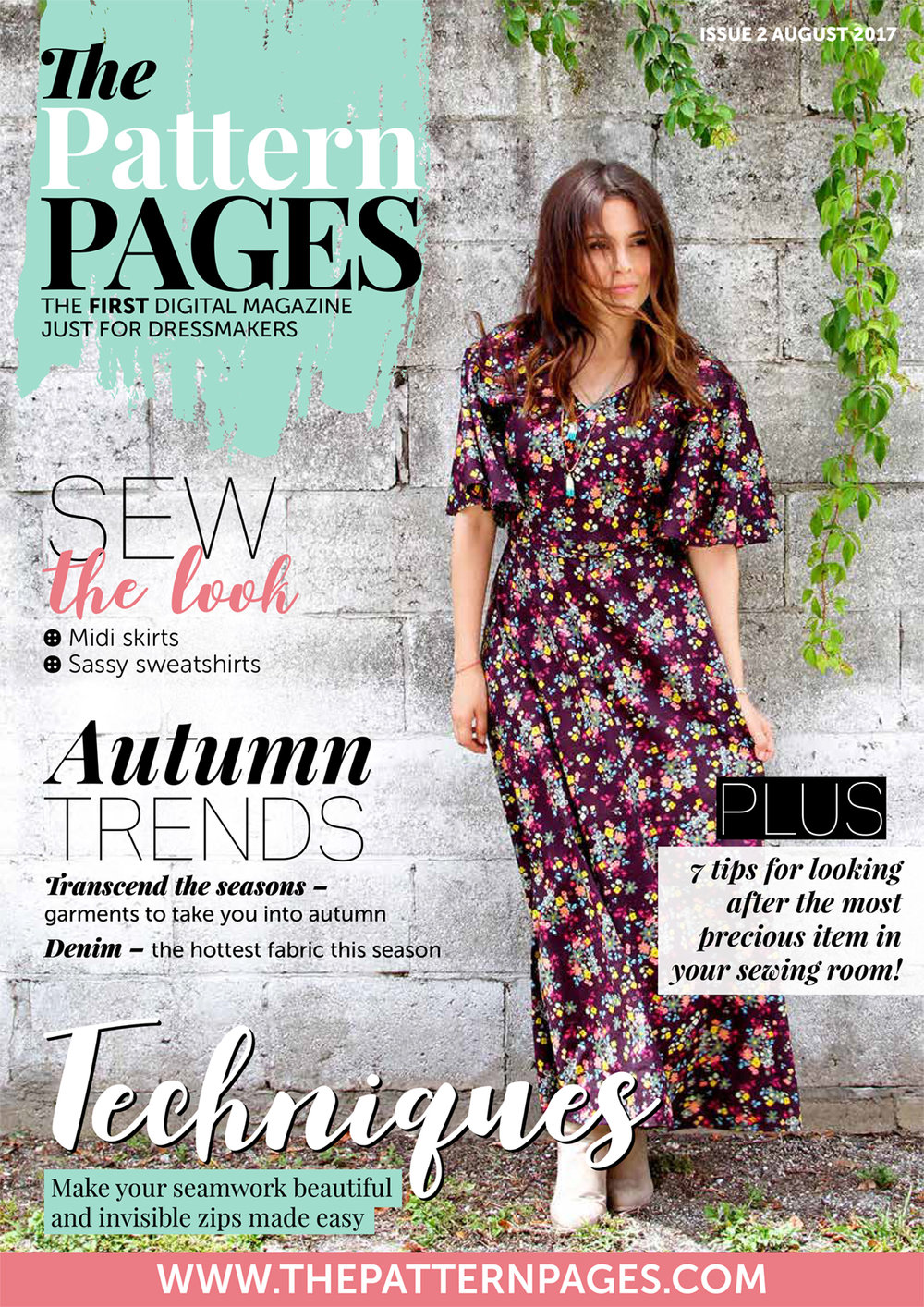 ISSUE 2 - Autumn edition