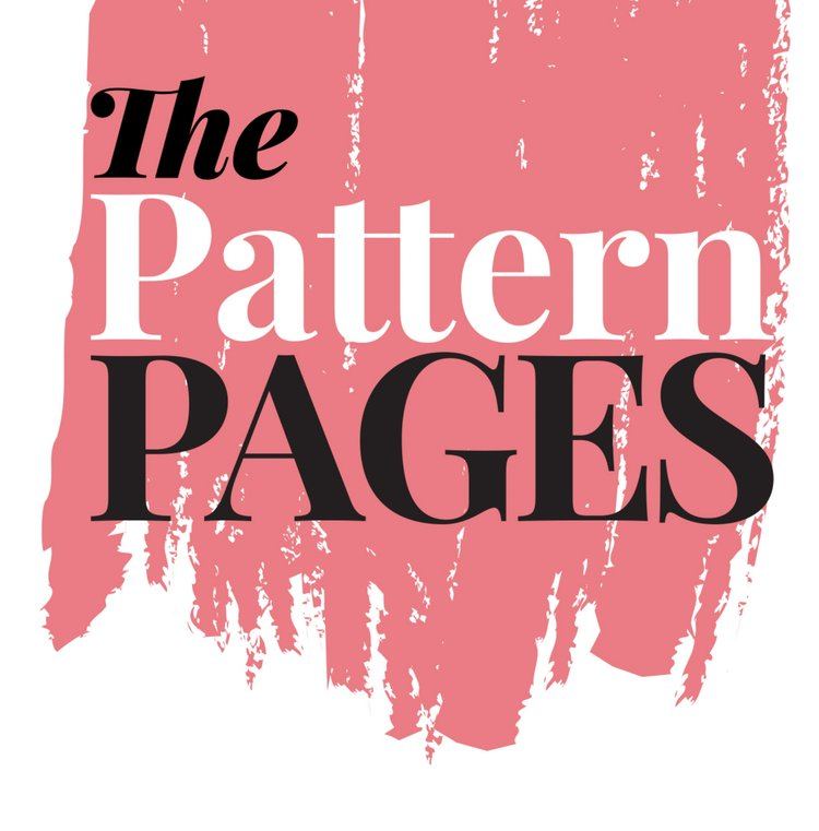 The Pattern Pages