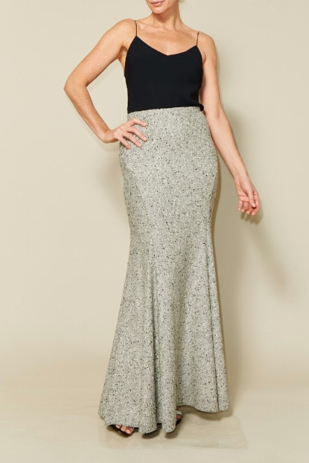 Yasmeen skirt  - Just Patterns
