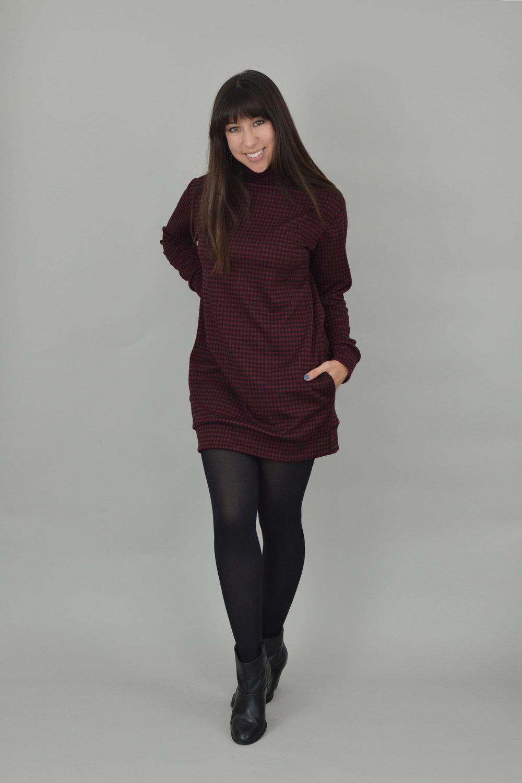 Southbanksweater dress - Nina Lee