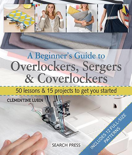 overlockers, sergers and coverlockers 9781782214908.jpg