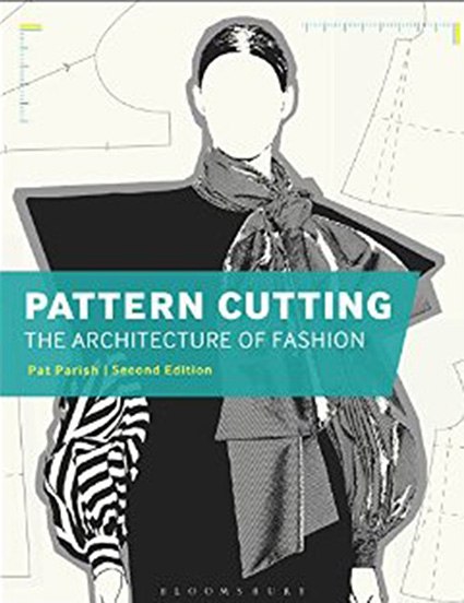Pattern Cutting- The Architecture of Fashion Paperback