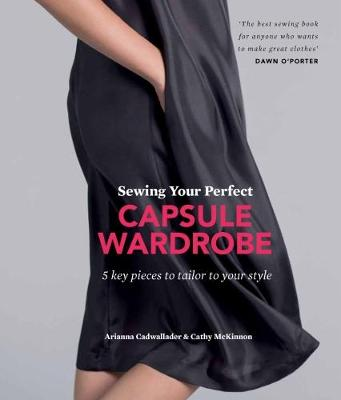 Sewing the perfect capsule wardrobe