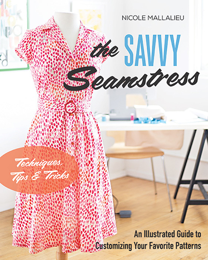 The Savy Seamstress