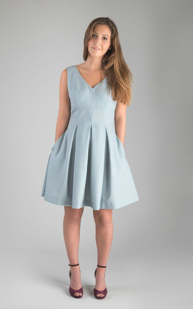 Kendra dress - Alice & Ann