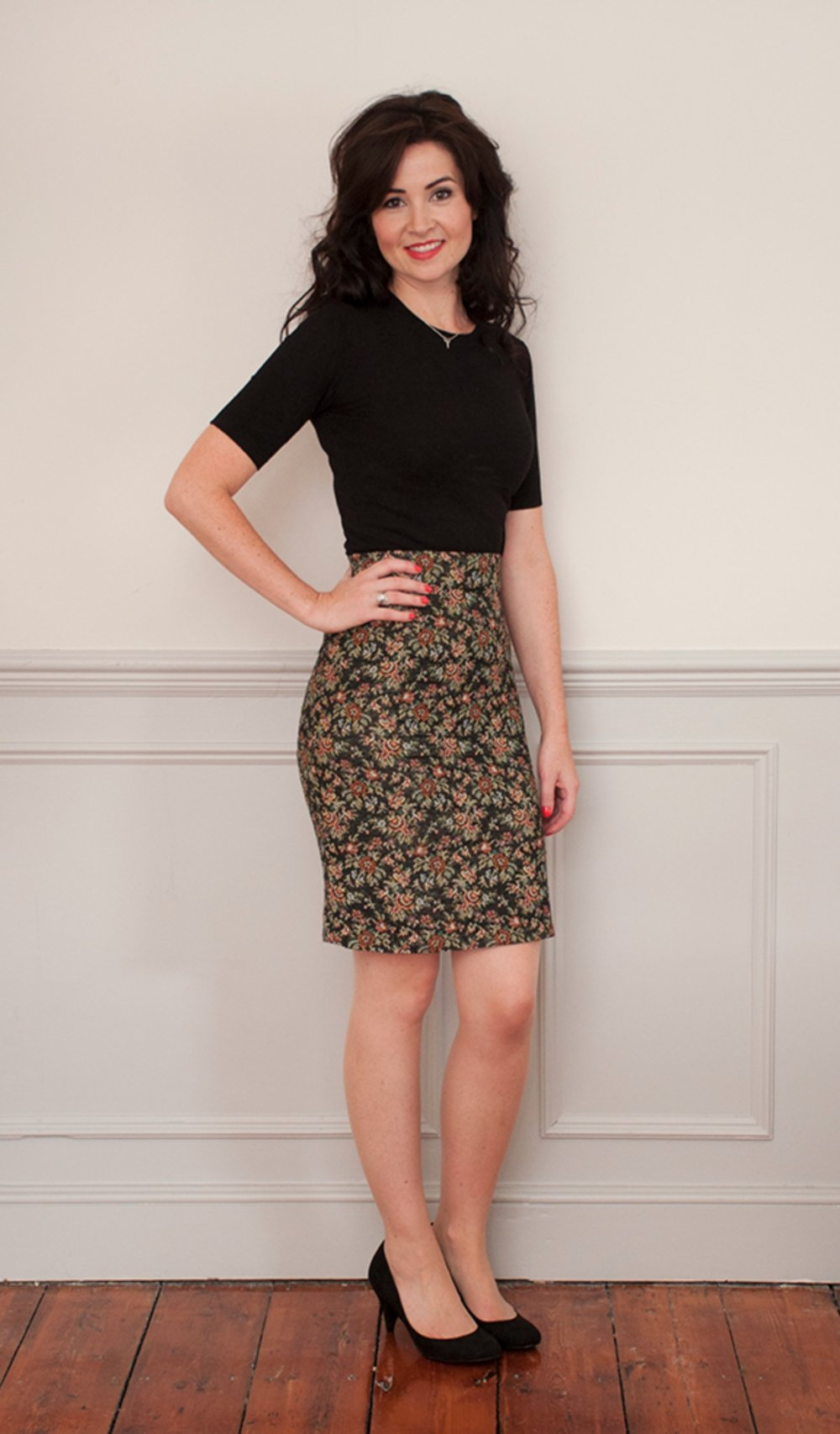 Ultimate Pencil Skirt - Sew Over It