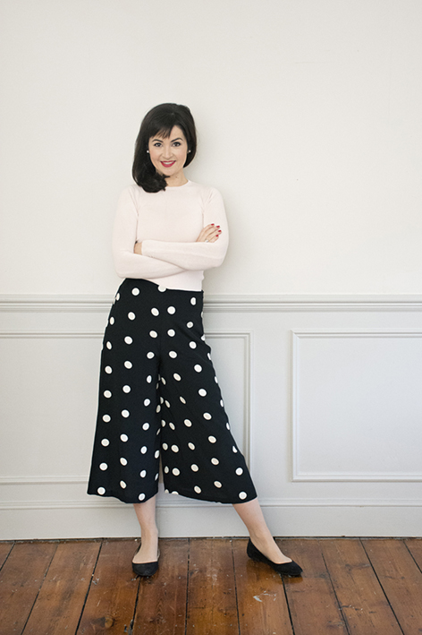 Ultimate-Culottes from Sew Over It