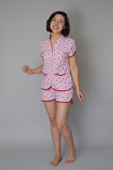 Piccadily PJs from Nina Lee