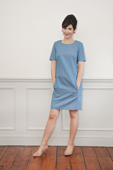 Zoe-Dress- Sew Over It