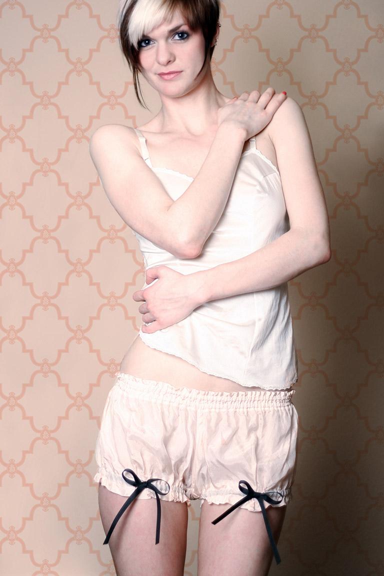 Madeleine bloomers Colette
